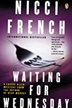 Best waiting for wednesday nicci french Reviews