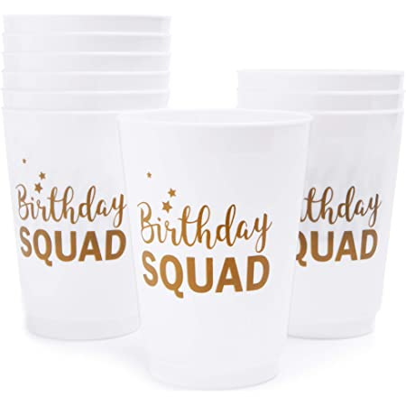 Etch It 12 Pack Write On Label Stickers Party Cup Markers Tags Multi-use