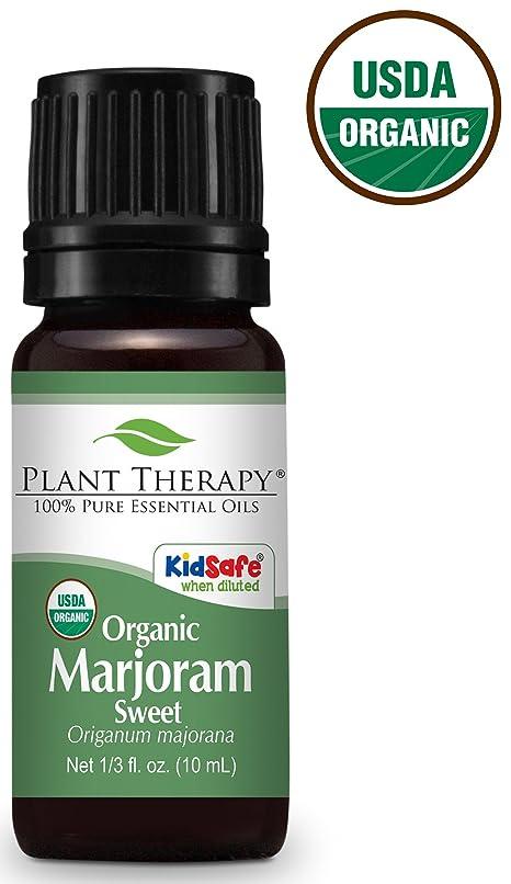 植物セラピーコパイババルサムORGANICエッセンシャルオイル。 10ミリリットル(1/3オンス)100%純粋な、希釈していない、治療グレード。