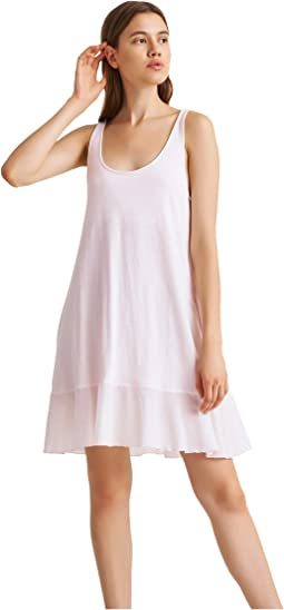 Natural Skin Caylee Organic Cotton/Modal Chemise