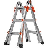 Little Giant 13-Foot 300-Pound Velocity Multi-Use Ladder
