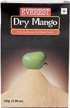 Everest Dry Mango Powder, 100g Carton