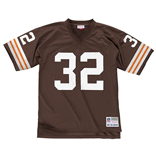 low priced d36ff f103e Cleveland Browns Jersey: Amazon.com
