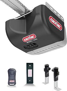 Genie Chain Drive 500 Garage Door Opener - Heavy Duty, Reliable Chain Drive - Includes 1 Pre-Programmed Garage Door Opener...