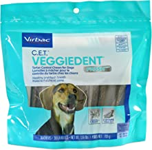 Best cet dog chews virbac Reviews