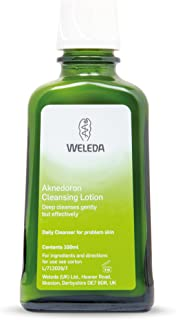 WELEDA Aknedoron Cleansing Lotion, 100ml