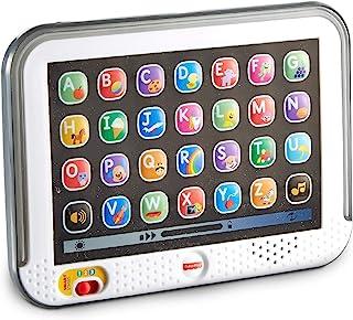Fisher-Price Mi primera tablet, juguete electrónico bebé +