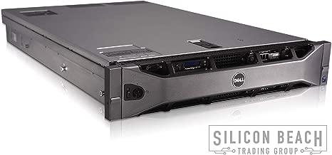 Dell R710 Server 2x Intel X5675 3.06ghz Hex Core Processors, Windows Server 2012 Standard Edition R2 w/ Dell OEM COA SQL 2014 Enterprise (Renewed)