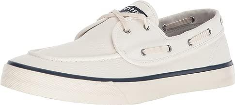 SPERRY Men's Captains 2-Eye Sneaker