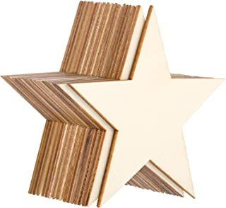 star template 6 inch