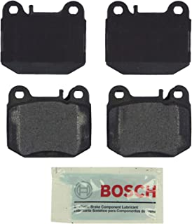 Bosch BE874 Blue Disc Brake Pad Set