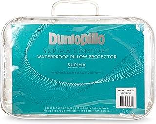 Dunlopillo Supima Comfort Waterproof Pillow Protector