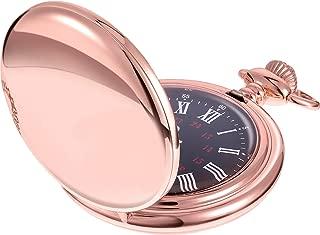 Best antique rose gold watch Reviews