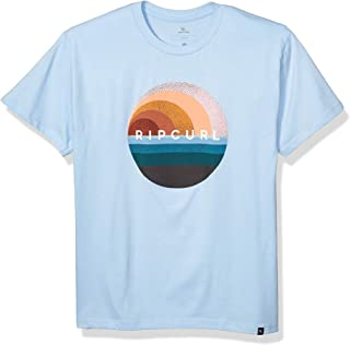 Rip Curl Men's Glashort Sleeve-Off Premium Tee