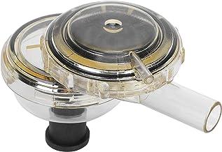 LIKJ Indicador cruzado, indicador transparente para sala de ordenha cruzado, seguro e resistente ao calor para fazenda de ...