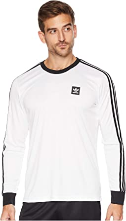 Long Sleeve Club Jersey