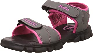 Bubblegummers Girl's Jr.Rafter Chinese Shoes