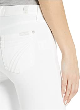 Slim Illusion White