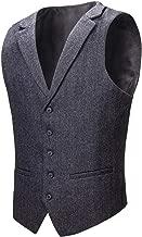 collared vest