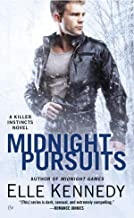 Midnight Pursuits (A Killer Instincts Novel Book 4)