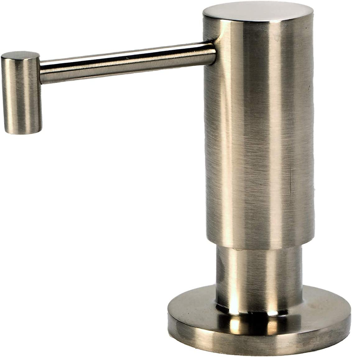 Elbert Mountain Soap Dispenser outlet for Many popular brands Lotion Sink Dis Kitchen