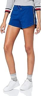Tommy Hilfiger Women's Sporty Cotton Shorts