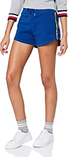 TOMMY HILFIGER Women's Sporty Cotton Shorts