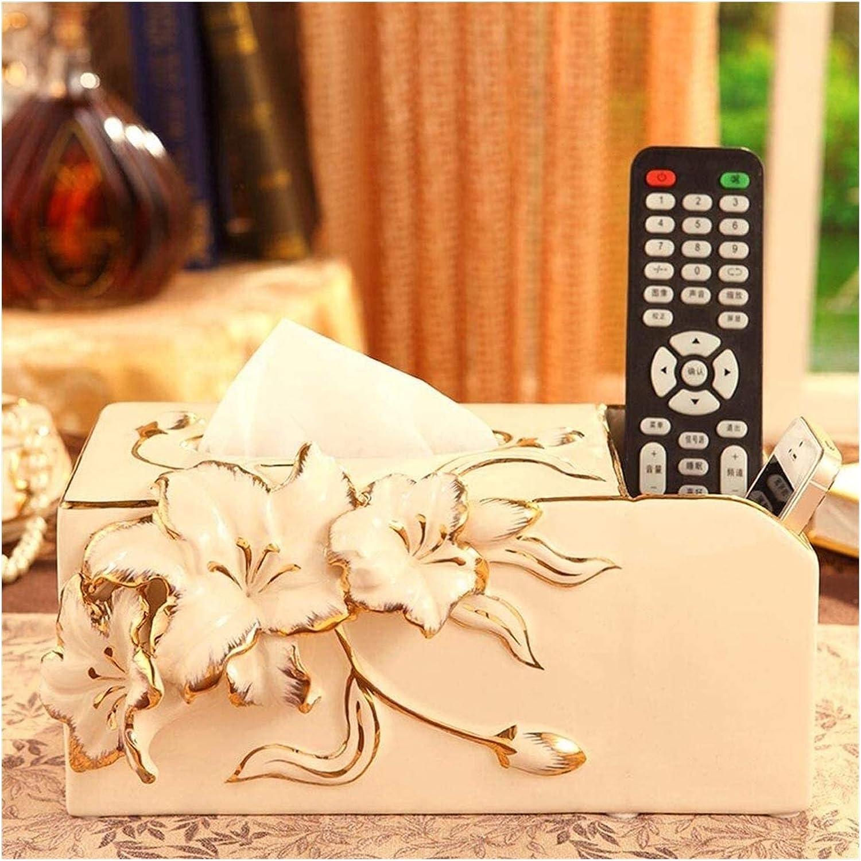 HomeDecoration Tissue Indefinitely Box Japan Maker New Cover D Rectangular -