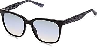 Lacoste Sunglasses For Women Grey L861S Rectangle Frame