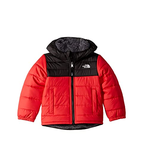 0968d4afc227 The North Face Kids Reversible Mount Chimborazo Hoodie (Toddler) at ...