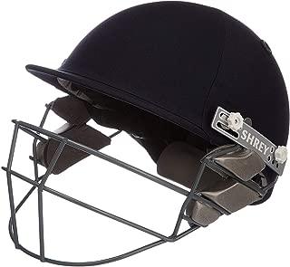 Shrey Premium with Mild Steel Visor Cricket Helmet Size 60-63Cm Large