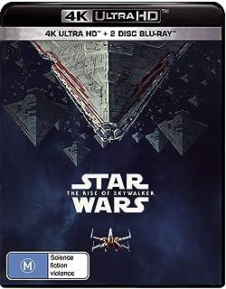 Star Wars: The Rise Of Skywalker (4K/2BD)