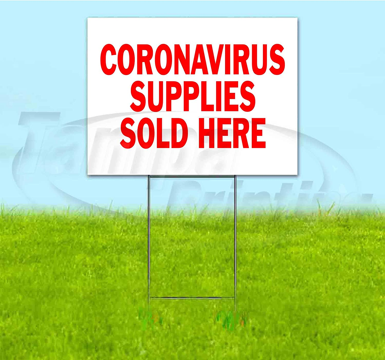 Virus Supplies Sold 4 years warranty Here 18