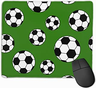 The Mouse pad 25 30 Football Gaming Mouse Pad Custom