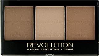 Makeup Revolution London Ultra Brightening Contour Kit Ultra Light/Medium C04, 10.8g