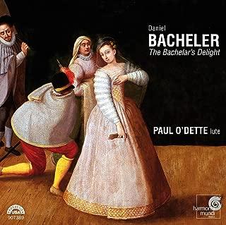 Bacheler: The Bachelar's Delight - Lute Music of Daniel Bacheler