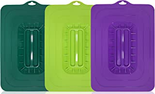 Best silicone casserole dish covers Reviews