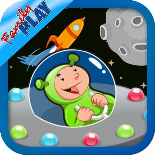 『スペースパズル』の1枚目の画像