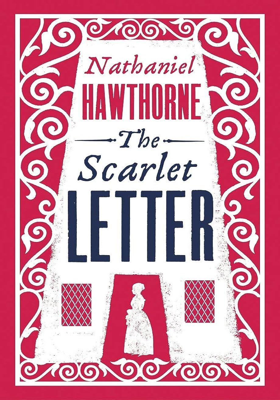 毎月王族不合格The Scarlet Letter (English Edition)