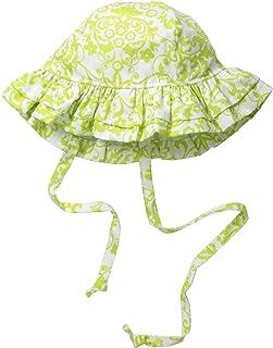 Flap Happy Baby Floppy Sun Hat UPF 50+, Highest Certified...