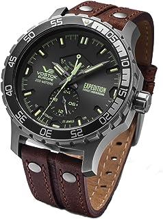 Vostok Europe - Reloj de Caballero YN84-597A543