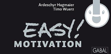 EASY! Motivation (Dein Erfolg) (German Edition)