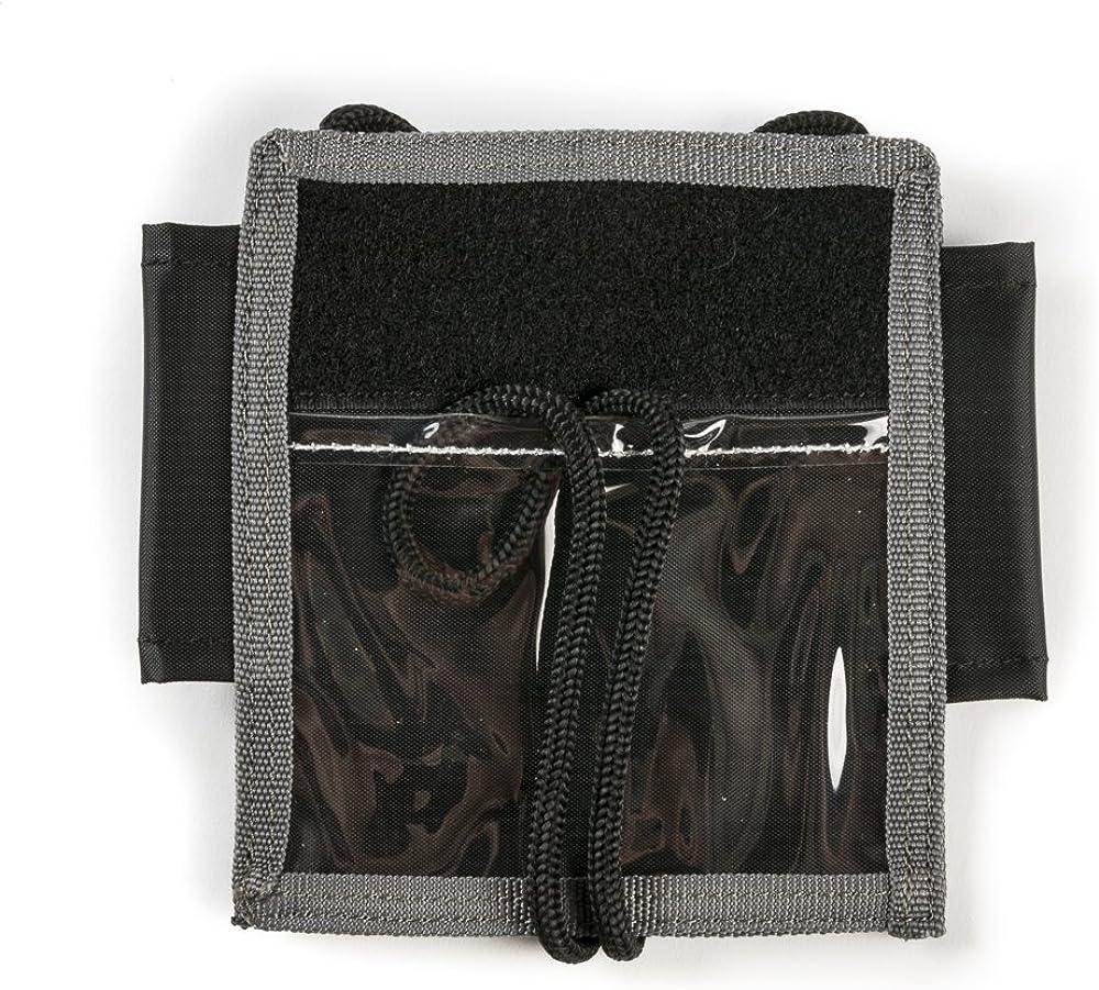 G5 Outdoors Credential Holder - Black