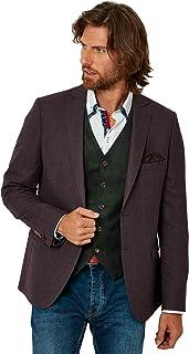 Joe Browns Mens Classic Smart Button Up Suit Blazer