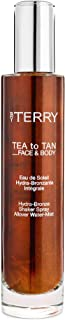 By Terry Tea To Tan Face & Body Hydra Bronze, 1 Summer Bronze, 100 ml