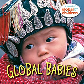 Global Babies (Global Fund for Children Books)
