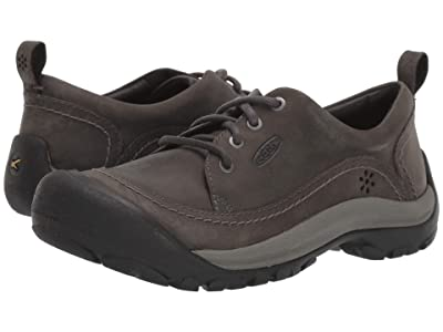 Keen Kaci II Oxford (Magnet/Black) Women