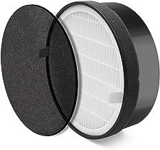 AROVEC AV-P152 Air Purifier Original Replacement Filters, High Efficiency 3-in-1 Package (Pre-Filter, True HEPA Filter and...