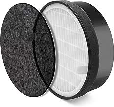 AROVEC AV-P152 Air Purifier Original Replacement Filters, High Efficiency 3-in-1 Package (Pre-Filter, True HEPA Filter and Activated Granular Carbon Filter) AV-P152-RF (1 Pack)