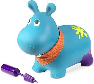 B. toys by Battat- HIPO Inflable para Montar (Branford Ltd. BX1922C1Z)